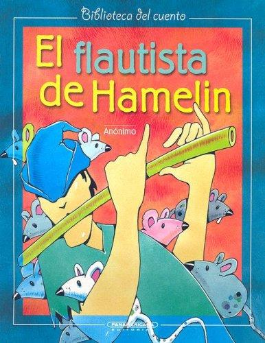 El Flautista de Hamelin by Anonymous