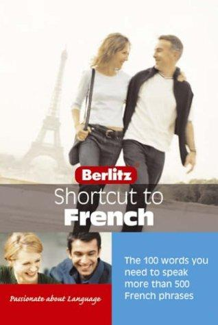 shortcut to french