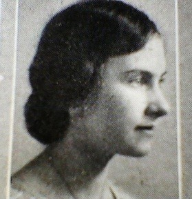 Photo of Mary Louise Dilworth