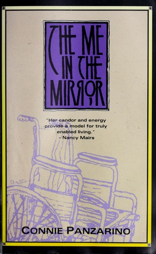 The me in the mirror by Connie Panzarino
