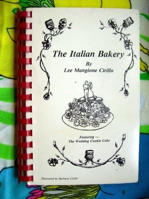 The Italian bakery by Lee Mangione Cirillo