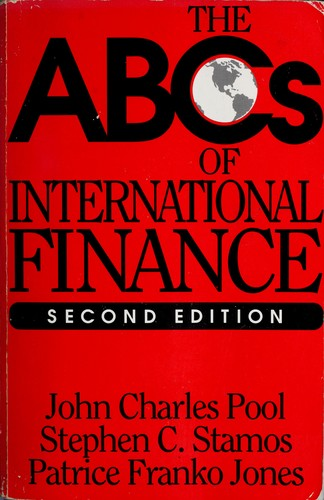 The ABCs of international finance