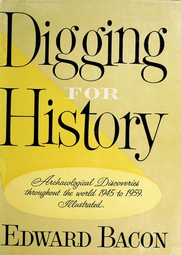 Digging for history