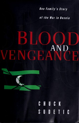 Blood and vengeance