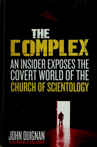 The complex by John Duignan