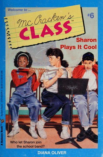 Sharon plays it cool by Diana Oliver